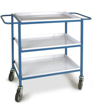 TRAY TROLLEY302